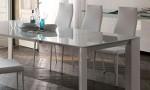 La giusta scelta di tavolo e sedie
