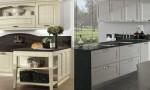 Scegliere una classica cucina ad angolo
