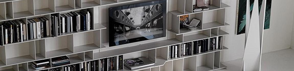 librerie-da-parete-moderne