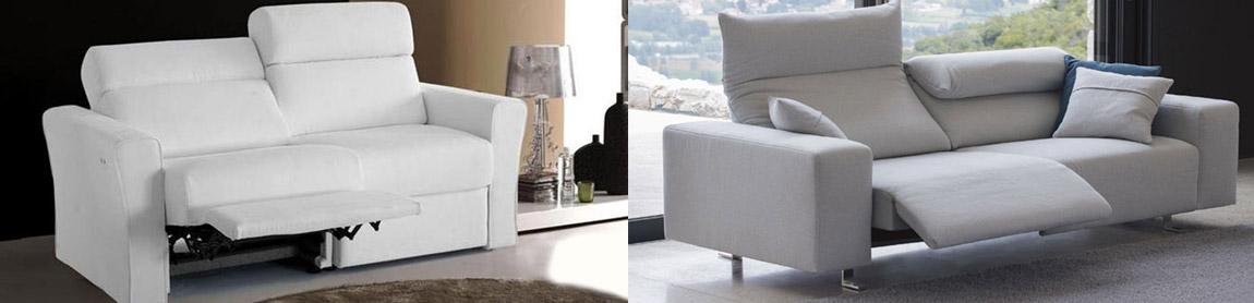 Divano chaise longue estraibile bologna passarini for Chaise longue divano