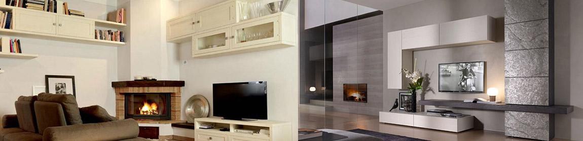 Mobili soggiorno componibili bologna passarini arredamenti for Mobili per soggiorno