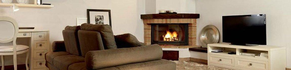 Consigli per la scelta di mobili ad angolo per soggiorno passarini arredamenti - Mobili soggiorno ad angolo ...