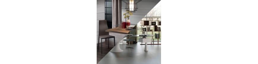 Tavoli e scrivanie cattelan passarini for Tavoli e scrivanie