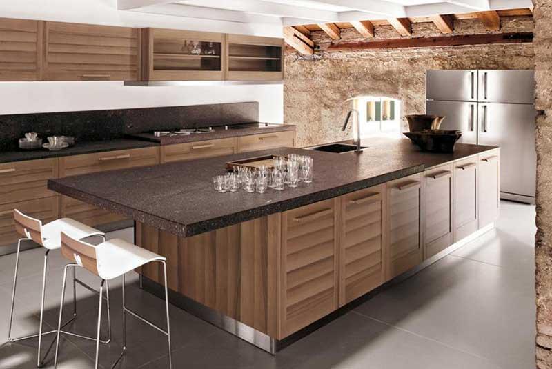 Cucine Classiche Bologna - Passarini
