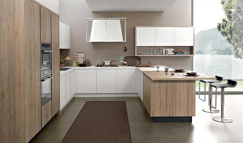 Cucine Moderne Bologna - Passarini