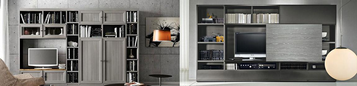 Come posizionare mobili del soggiorno  Passarini Arredamenti